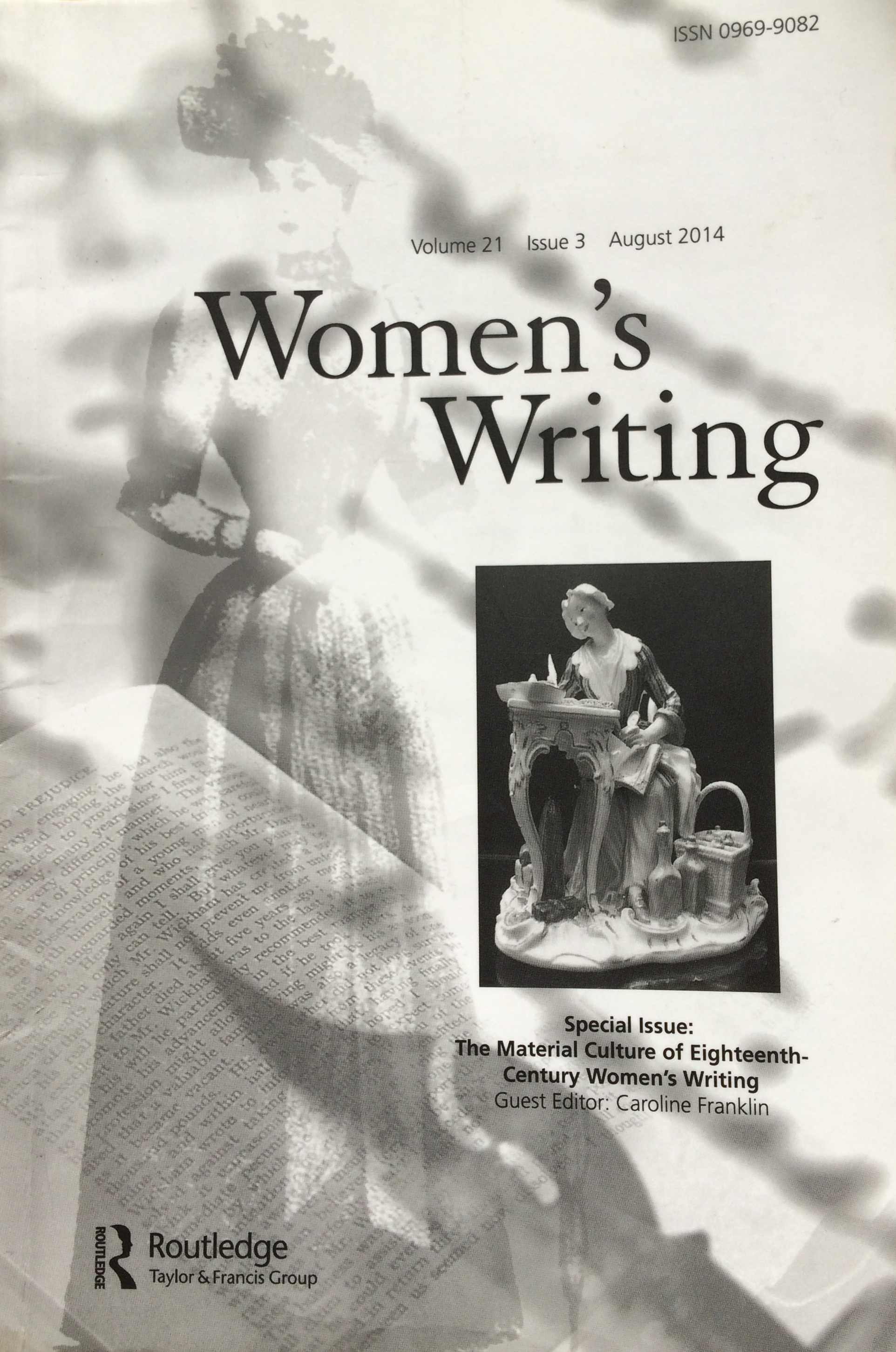 Women's Writing 21:3